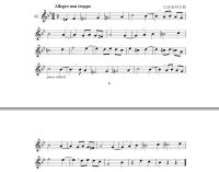 武汉音乐学院研究生考试视唱指定曲目13.png