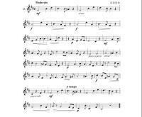 武汉音乐学院研究生考试视唱指定曲目6.png