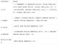 2020年南京农业大学071008 发育生物学考研参考书目.png