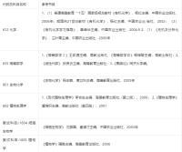 2020年南京农业大学071001 植物学考研参考书目.png